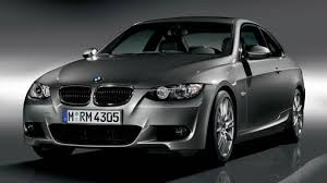 bmw sport series m sport package for the 3 series coupe