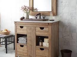 wood framed bathroom mirrors realie org