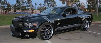 Black Mustang Wheels Bmc Is Offering Free Shipping On Staggered 20
