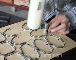 jinhuaxing die cutters