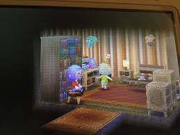 happy home designer villager furniture goldie 1st house animal crossing new leaf amino