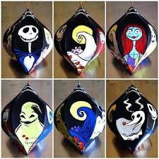nightmare before christmas party supplies diy nightmare before christmas ornaments airdreaminteriors