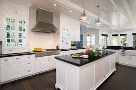 forevermark cabinets ice white shaker forevermark ice white shaker cabinets kitchen transitional with