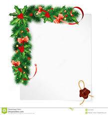 christmas frame stock vector image of sealing star 33515046