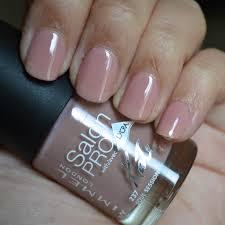 rimmel london salon pro nail colour with lycra 2 shades photos