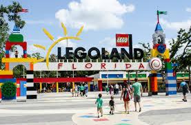 Legoland Map Florida by Legoland Florida Resort Cypress Gardens Florida Legoland