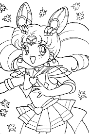printable sailor moon coloring pages kids coloringstar