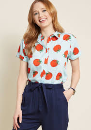 blouse pic vintage inspired s blouses modcloth