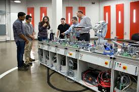 enabling the future of advanced manufacturing seneca college and