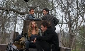 Seeking Season 3 Renewal Revolution Season 2 Finale Spoilers Air Date Plus Season 3