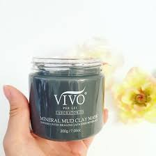 vivo per lei mineral mud clay mask product review