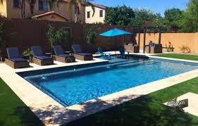 best rectangle pool designs contemporary decorating design ideas