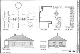 guest cottage floor plans floor plans evergreen plantation wallace st the baptist