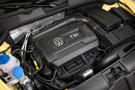 volkswagen engines volkswagen phases out workhorse engine in favor of turbo 4
