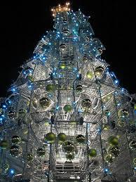 simply creative amazing christmas tree