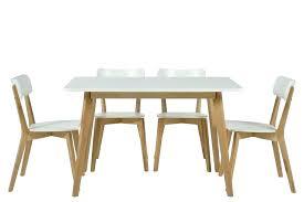 table et chaise cuisine pas cher ensemble table chaises cuisine ensemble table carrac 6 chaises