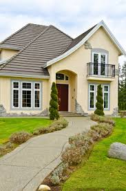 exterior house colors u0026 themes