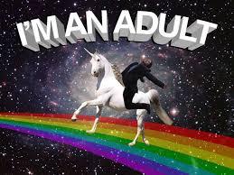 Unicorn Rainbow Meme - 179 best unicorn slut images on pinterest unicorn unicorns and