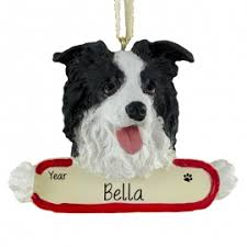 breed ornaments gifts for