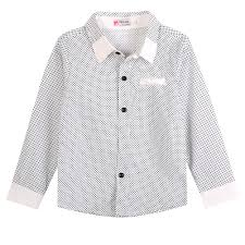 Boys Casual Dress Clothes Online Buy Wholesale Boys Casual Shirt From China Boys Casual