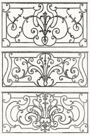 Art Deco Balcony by Best 25 Iron Balcony Ideas Only On Pinterest Balcony Railing