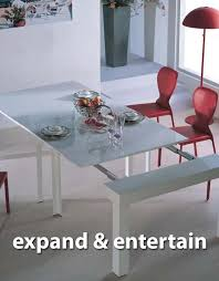 Contemporary Dining Sets by Traditional V Modern Dining Room Sets Expand Furniture
