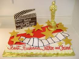 Movie Themed Cake Decorations Holiday Cake Catalog Category Hollywood And Theater