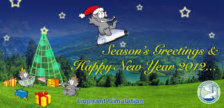 liophant simulation seasons greetings
