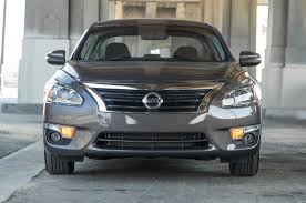 used nissan altima 2014 2014 nissan altima reviews and rating motor trend