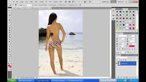 remove clothes how to remove clothes in photoshop cs5 dailymotion