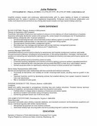 Resumes For Sales Professionals Resume Samples