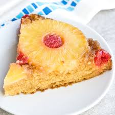 how to make an upside down pineapple cake u2022 cakejournal com