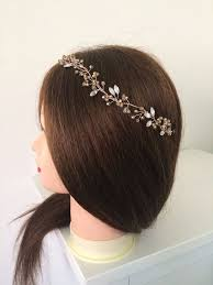 hair attached headbands uk best 25 uk hair vine ideas on pinterest halo hair bridal hair