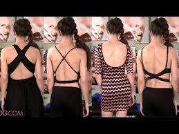 bra solutions for backless strapless racerback one shoulder
