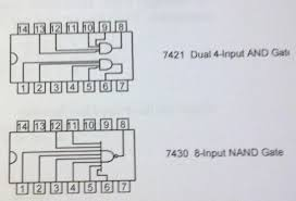 optical logic gates based on semiconductor amplifier mach