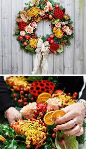 20 diy wreaths for front door coco29