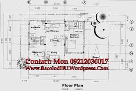 plan 74 2 88m bacolod homes unlimited house u0026 lot for sale