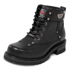 motorcycle footwear mens milwaukee motorcycle clothing co men s outlaw boots 117 685 j p