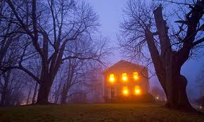 Houses by 10 Real Life Haunted Houses Howstuffworks