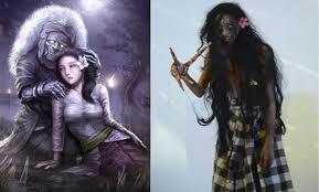 film setan jelangkung asal usul jelangkung genderuwo sundel bolong dan sejarah hantu di