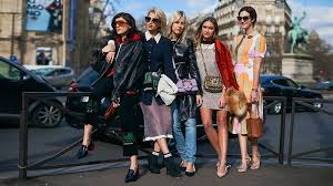 style trends 2017 top 10 street style trends from a w 2017 fashion weeks