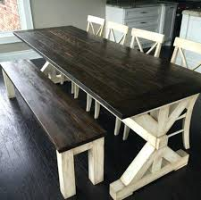 Kitchen Table With Storage Kitchen Table With Bench U2013 Subscribed Me