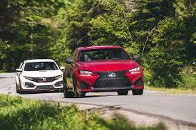 lexus hatchback sedan 2017 lexus gs f at the opposite of nine to five