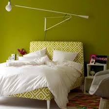 Green Bedrooms Bedroom Paint Ideas Small Decor White Wheets Bed Green Bedrooms