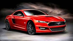 2017 ford mustang ecoboost fastback hd car wallpapers free download