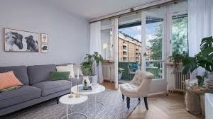 scandinavian interior nice and airy scandinavian interior design youtube