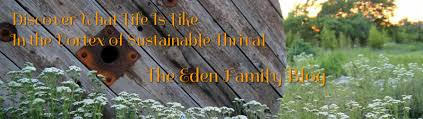 Garden Of Eden Craft - the garden of eden conscious community for sustainability