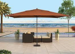 8 X 11 Rectangular Patio Umbrella 8 X 11 Rectangular Patio Umbrella Best Rectangular Patio