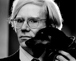 Image of Andy Warhol wikipedia