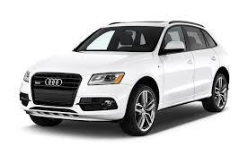 2017 audi sq5 reviews and rating motor trend